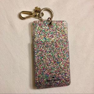 Kate Spade Card and ID Holder
